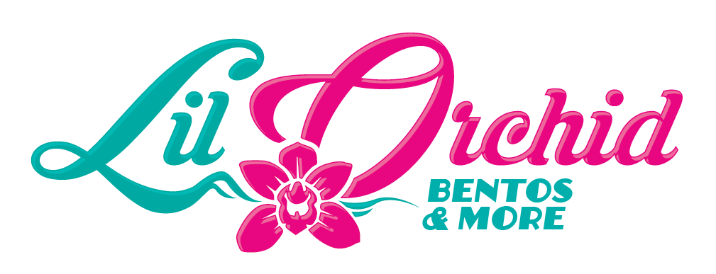Lil Orchid - Bentos and More in Medford, OR